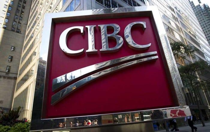 CIBC Mortgage Balances Rise