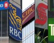 Canada's Big 5 Banks All Raise Interest Rates