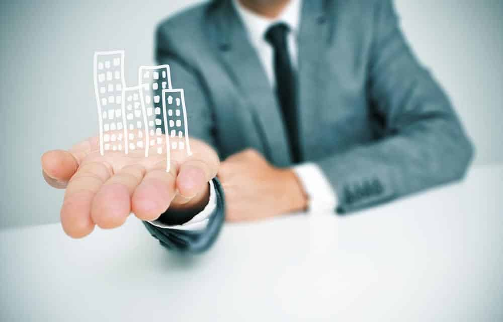 Commercial Finance Options